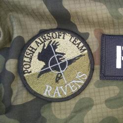 """Polish Airsoft Team """"Ravens"""""""