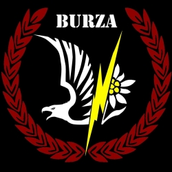 ASG Burza