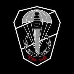 Grupa rekonstrukcji JWK Task Force 41