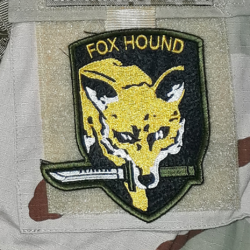FoxHound Podkarpacie