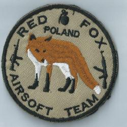Red Fox Airsoft Team