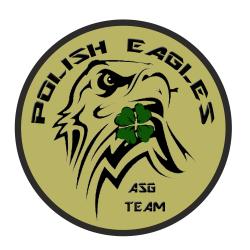 Polish Eagles ASG Team