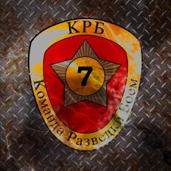 7 Команда Разведки Боем