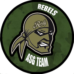 Rebels ASG Team