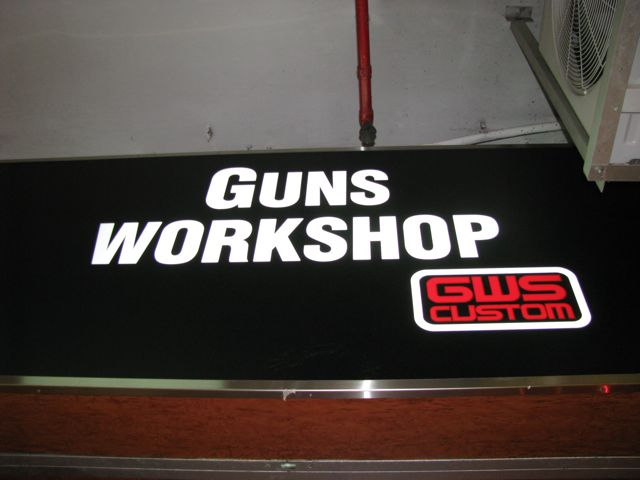 Guns Workshop