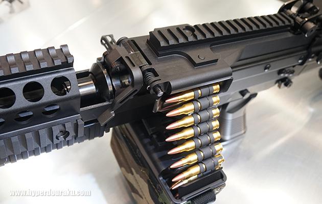 Tokyo Marui MK46 Mod.0 - taśma amunicyjna (atrapa)