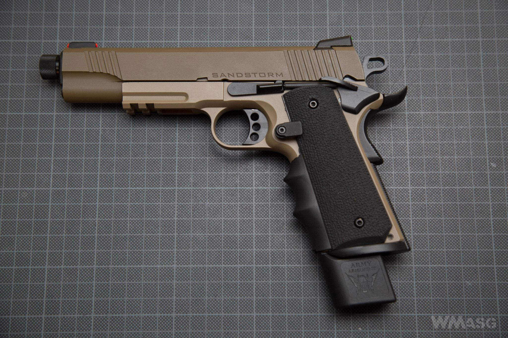 Extension Adaptateur airsoft UK Stock pistolet 14 mm à 13 mm