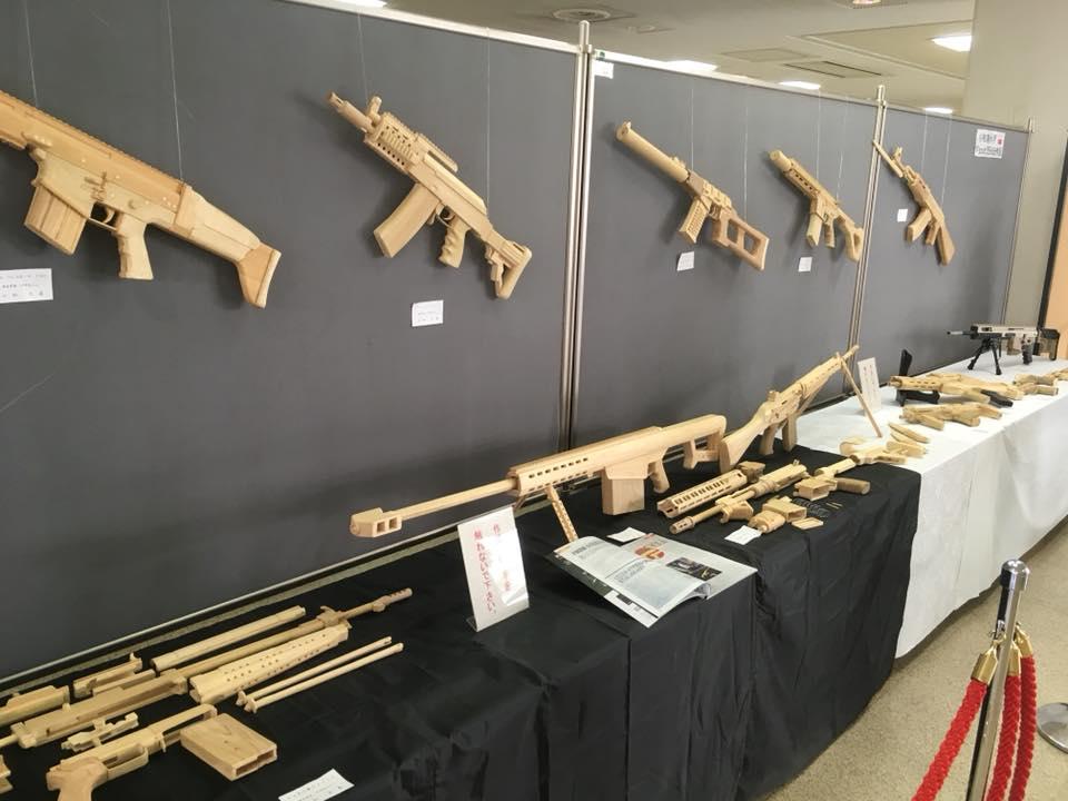 Repliki broni