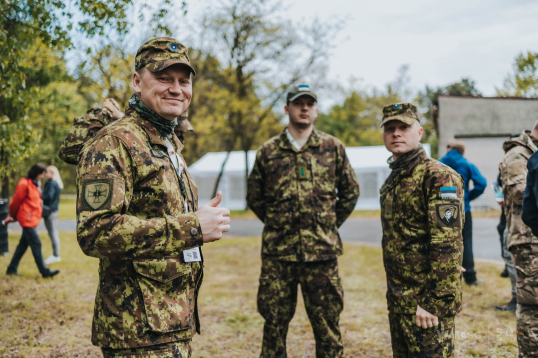 Reprezentacja Estonii