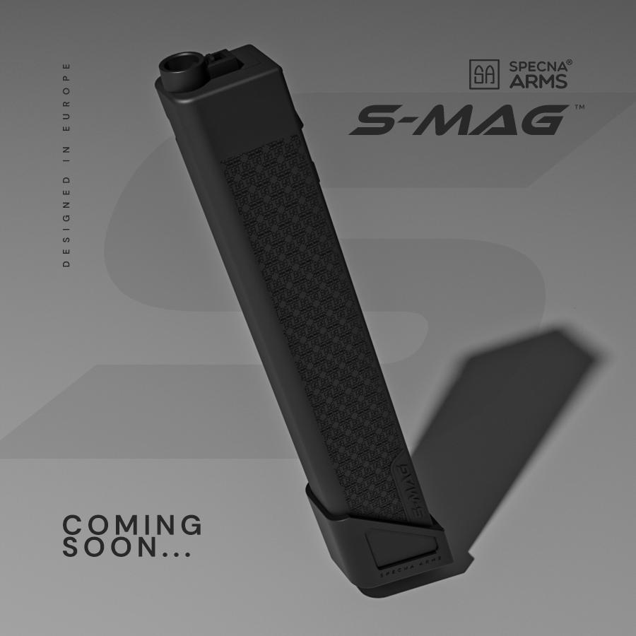 Specna Arms Series X mag