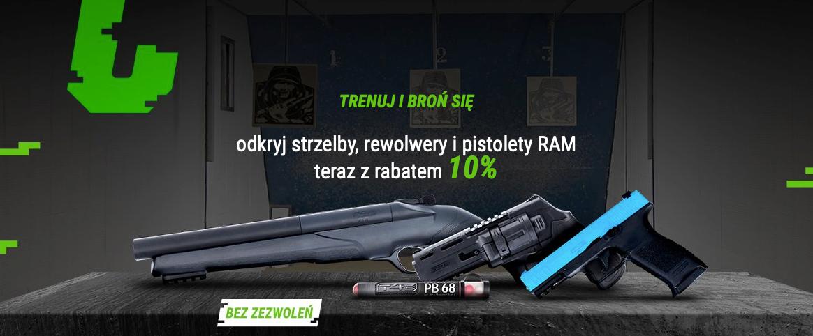 Combat.pl - trenuj się i broń