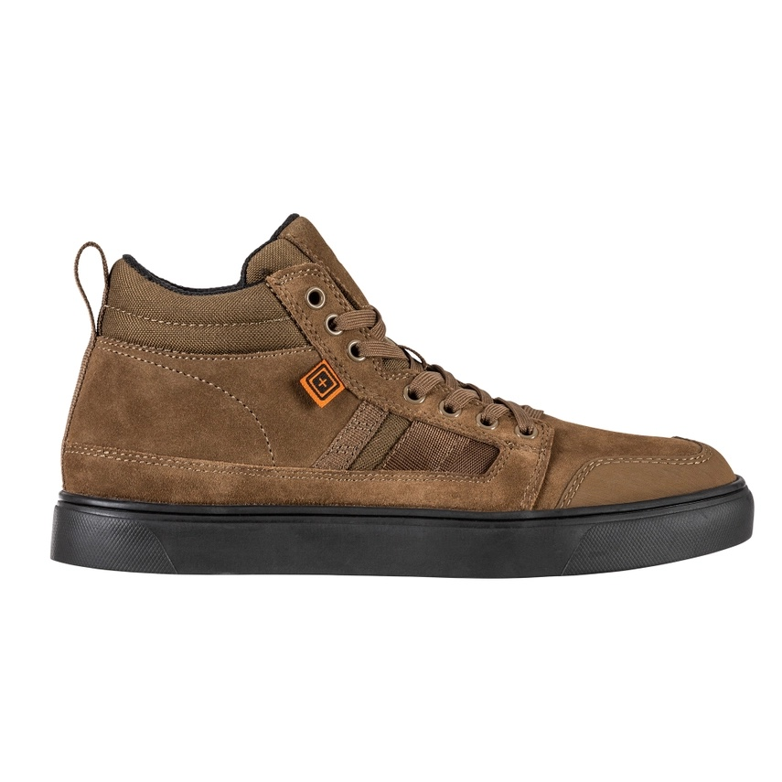 5.11 Tactical Norris Sneaker (Dark Coyote)