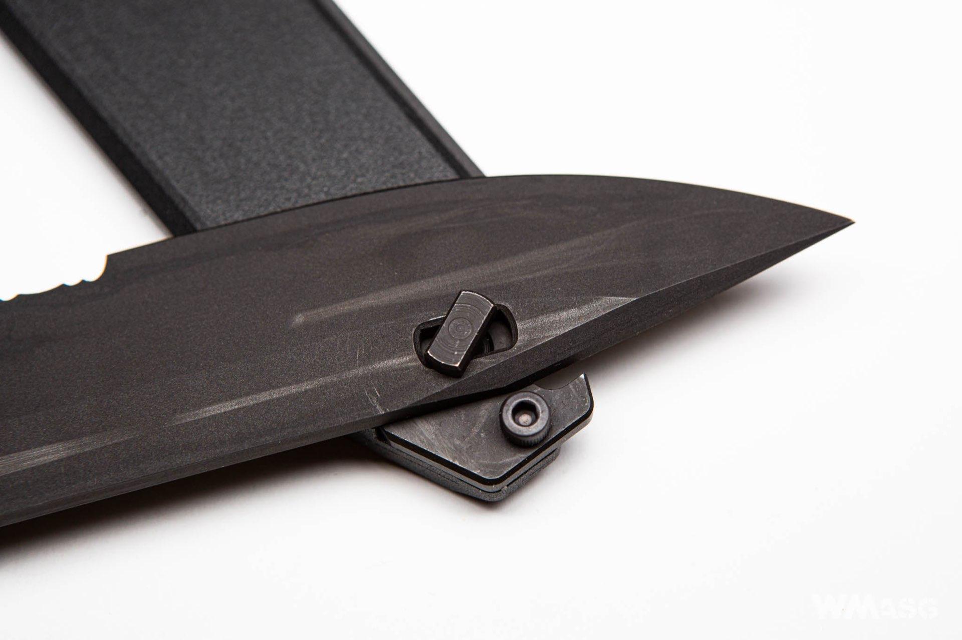 Bagnet MSBS/Grot - nożyce do drutu