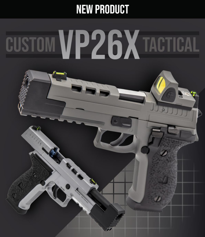 VORSK VP26X