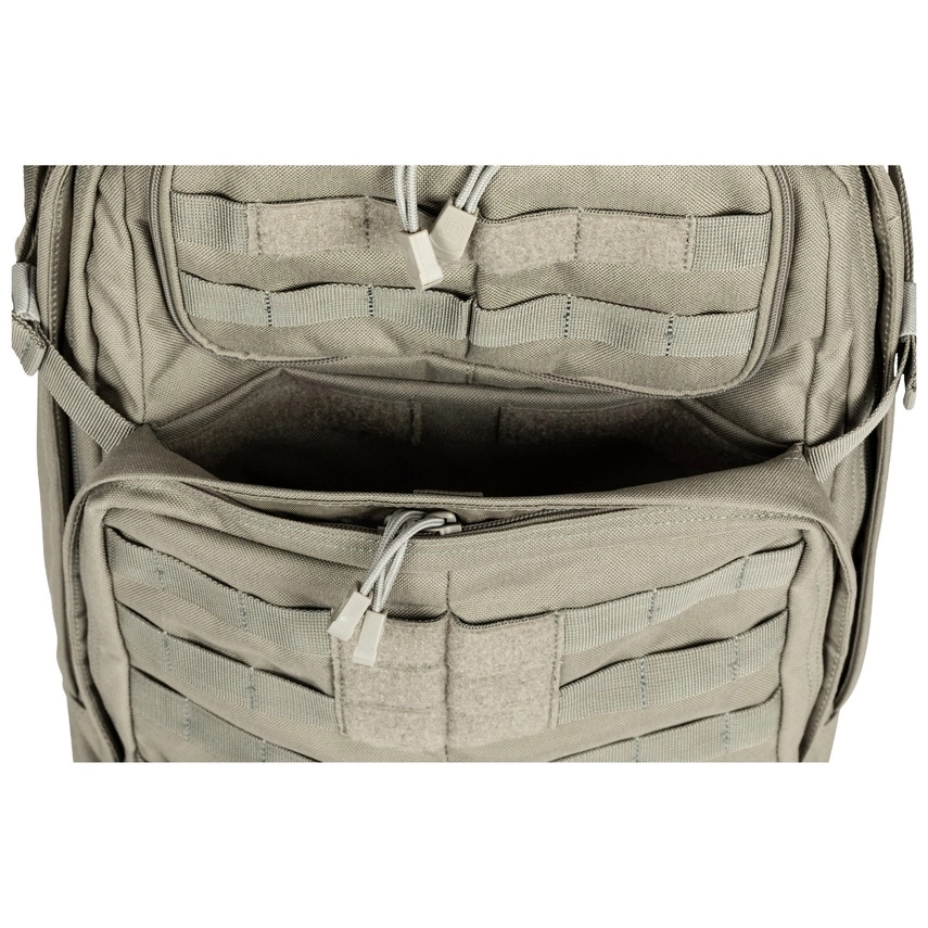 5.11 Tactical RUSH24 2.0 - hidden pocket