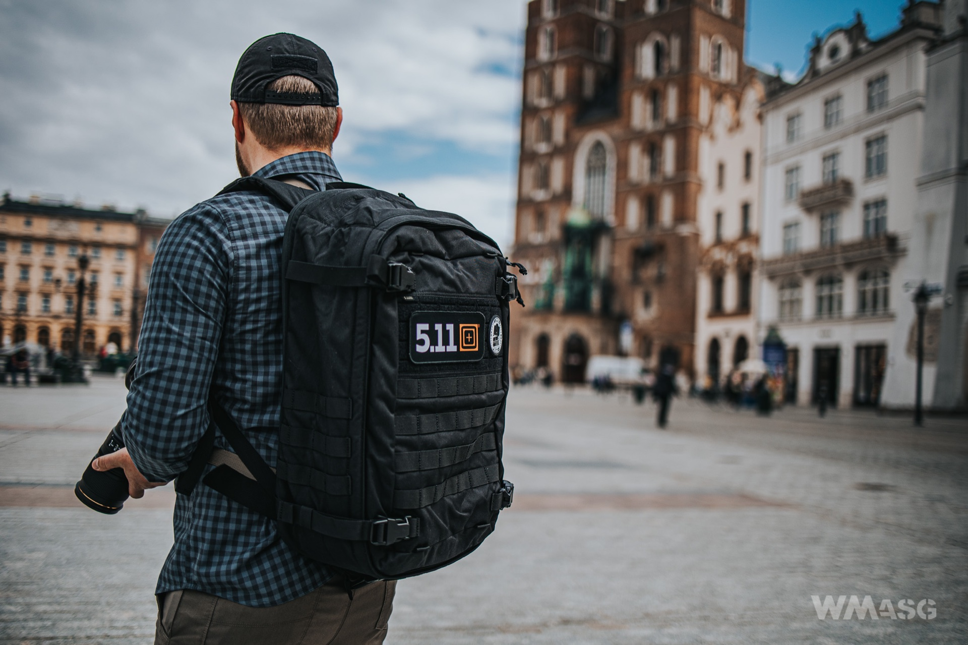 5.11 Tactical Daily Deploy 48 Pack