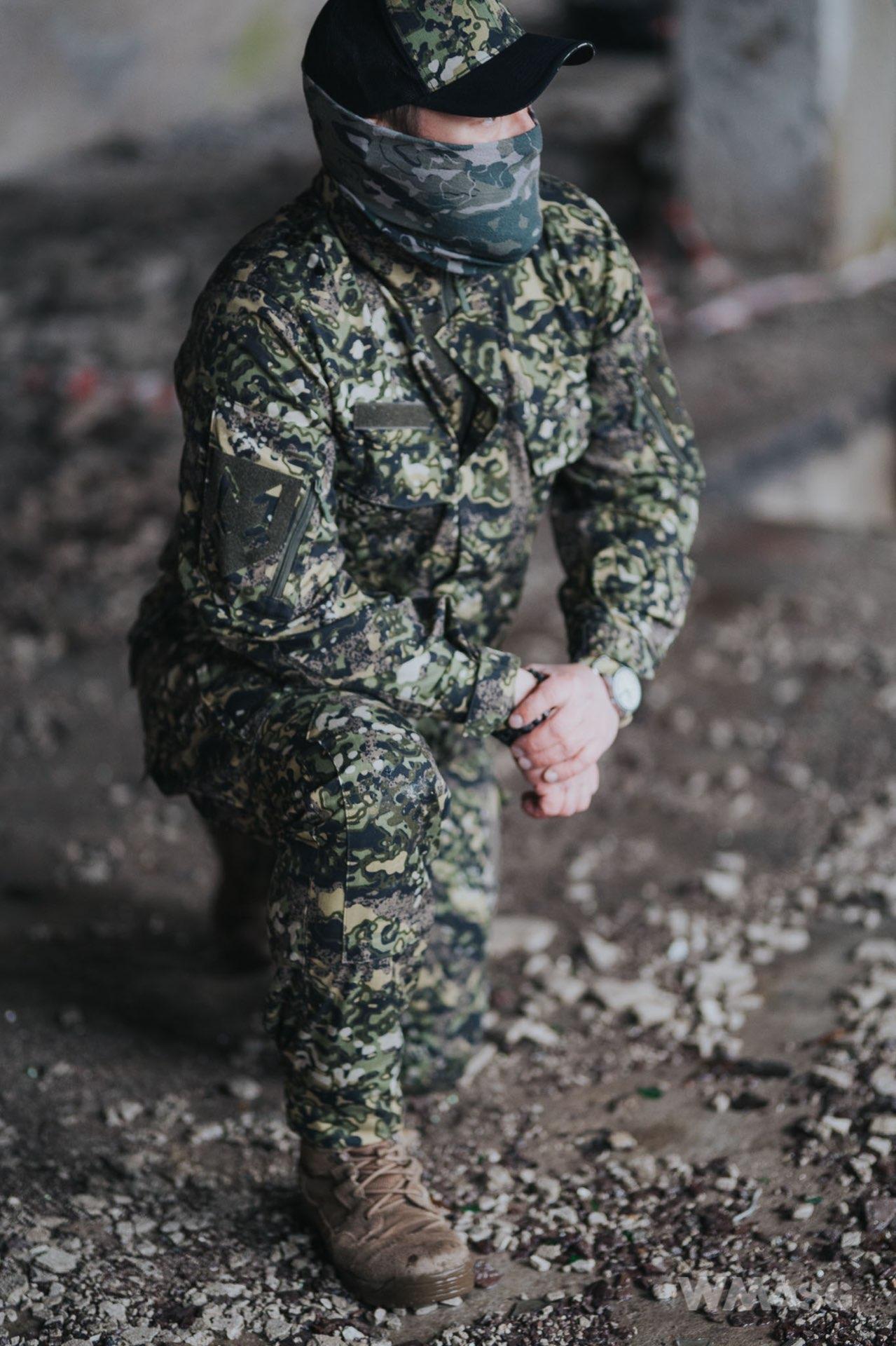 MAPA Tactical