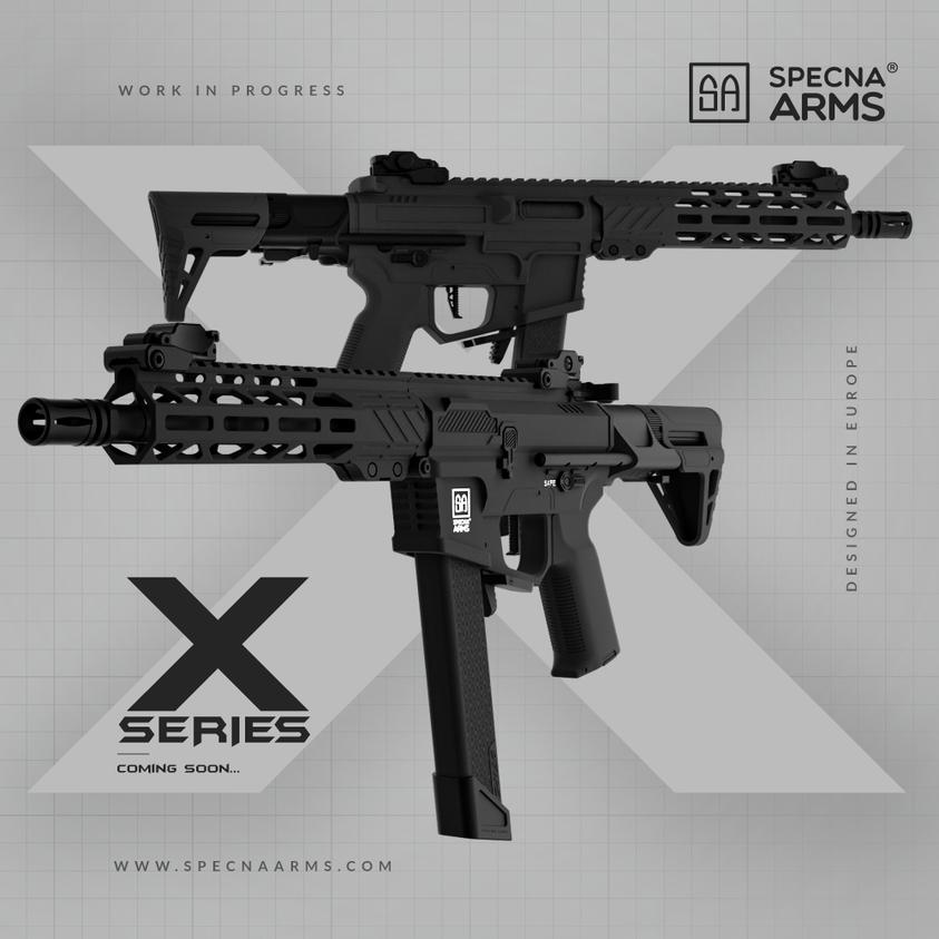 Specna Arms Series X PCC
