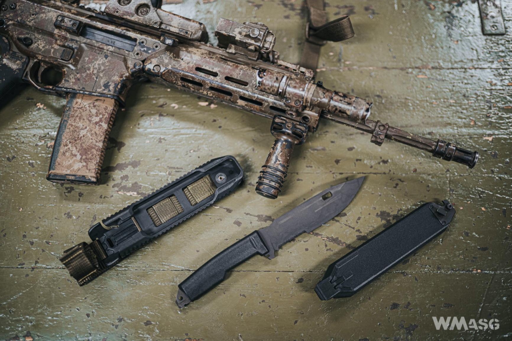 MSBS/Grot i nóż-bagnet