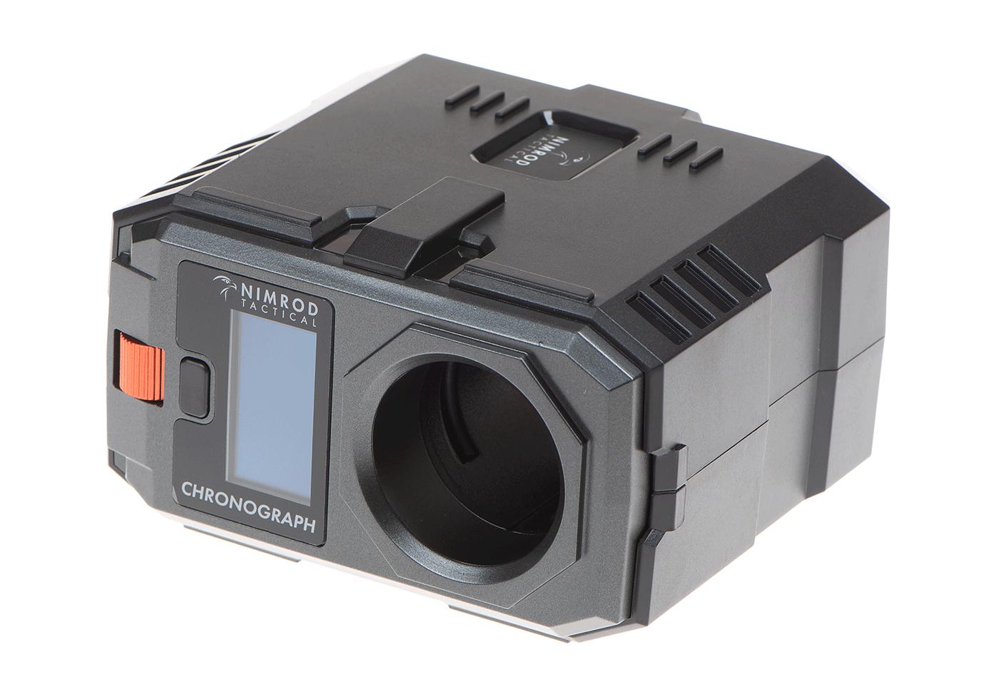 Nimrod Tactical NTC01 Chronograph