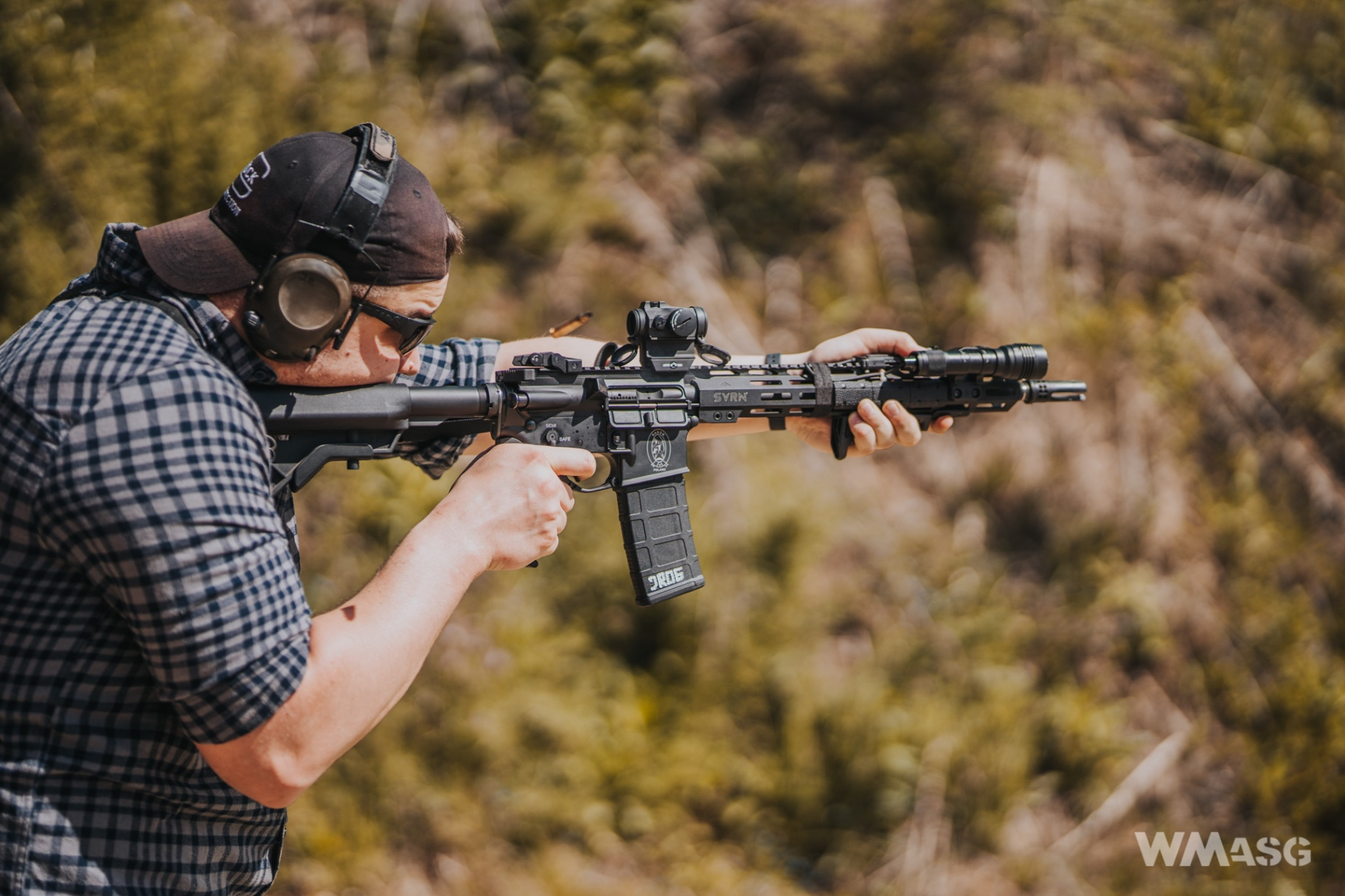 Pozwolenie na broń nie jest trudno zdobyć