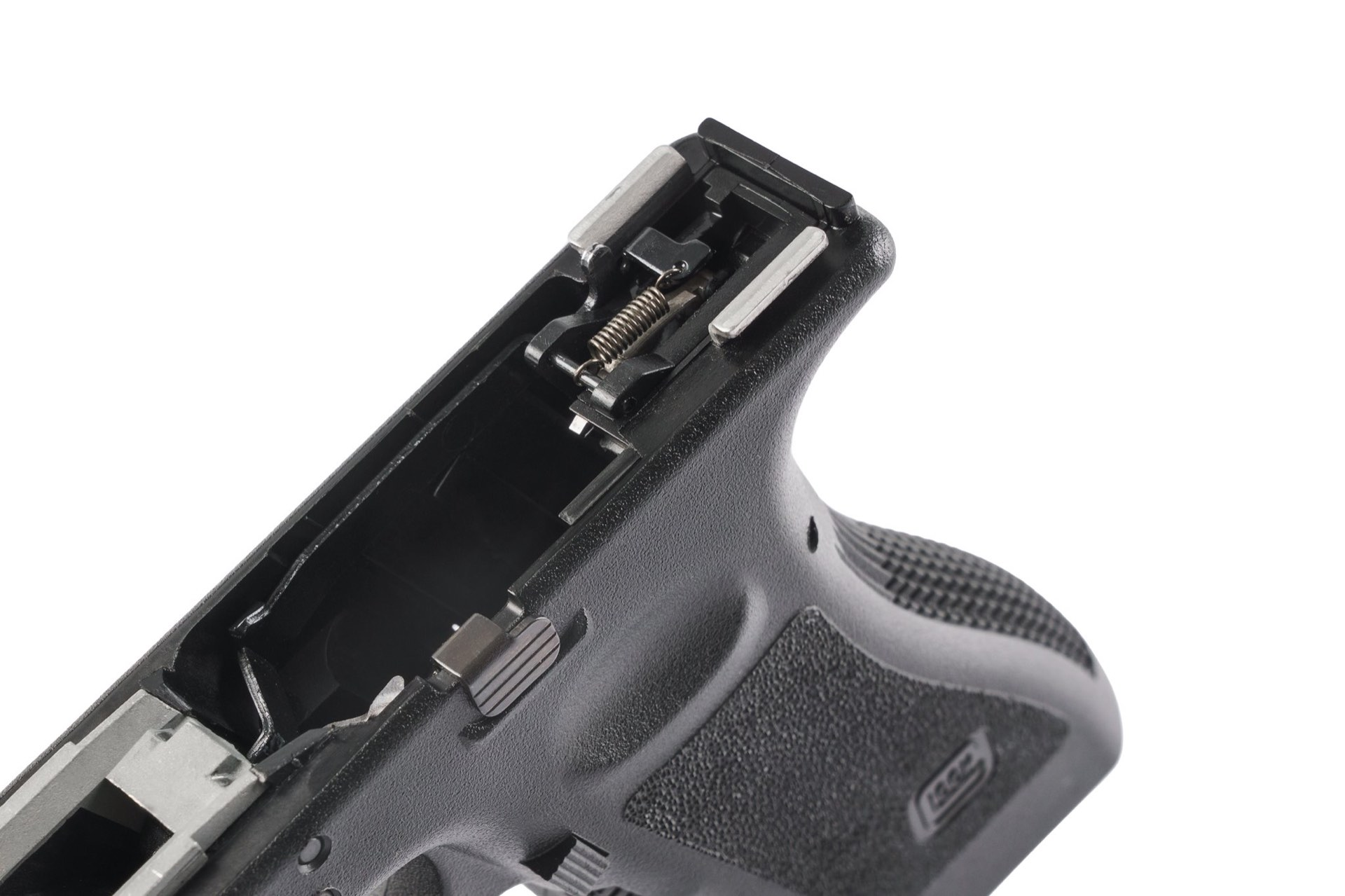 GHK Umarex Glock 17 Gen 3 GBB (mechanizm)