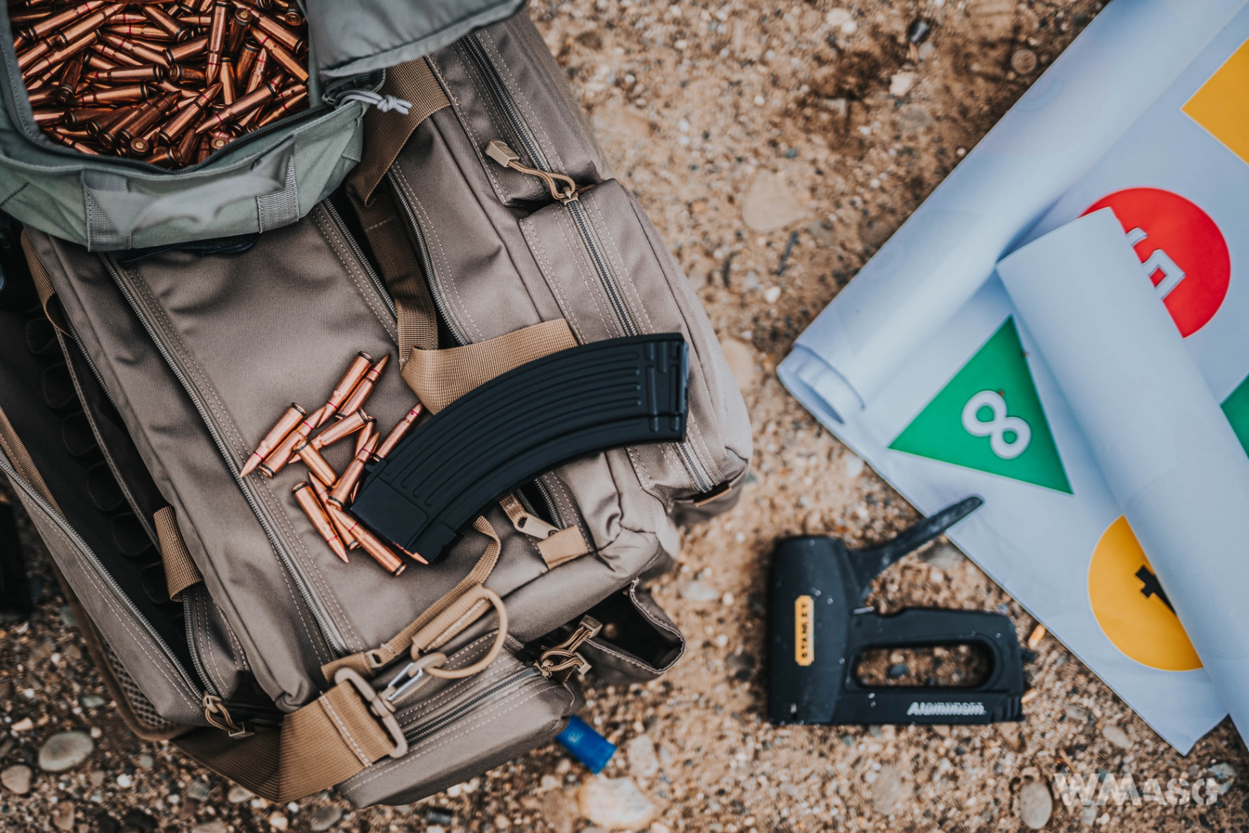 Krok po kroku do uzyskania pozwolenia na broń