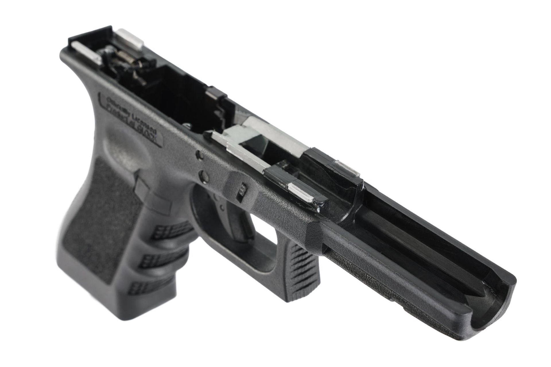 GHK Umarex Glock 17 Gen 3 GBB (szkielet)