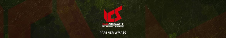 ICS Airsoft CXP-ARK