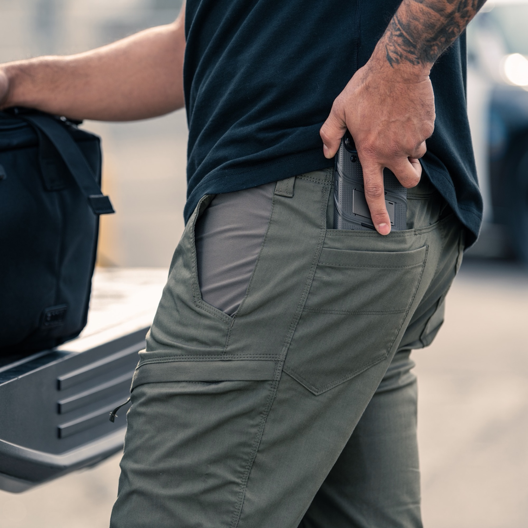5.11 Tactical Ridge Pants