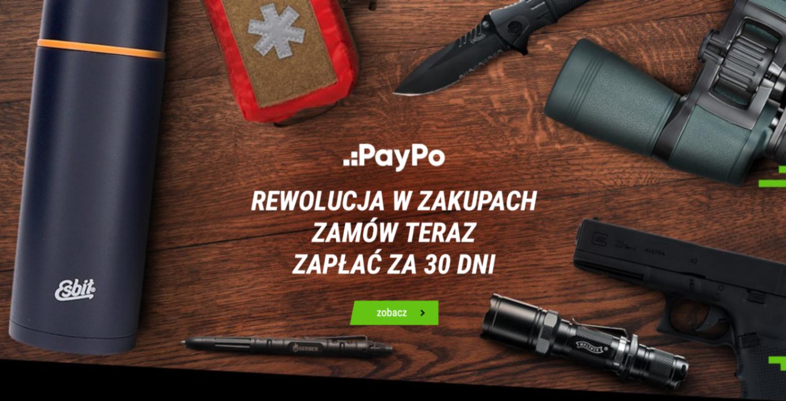 Combat - Paypo