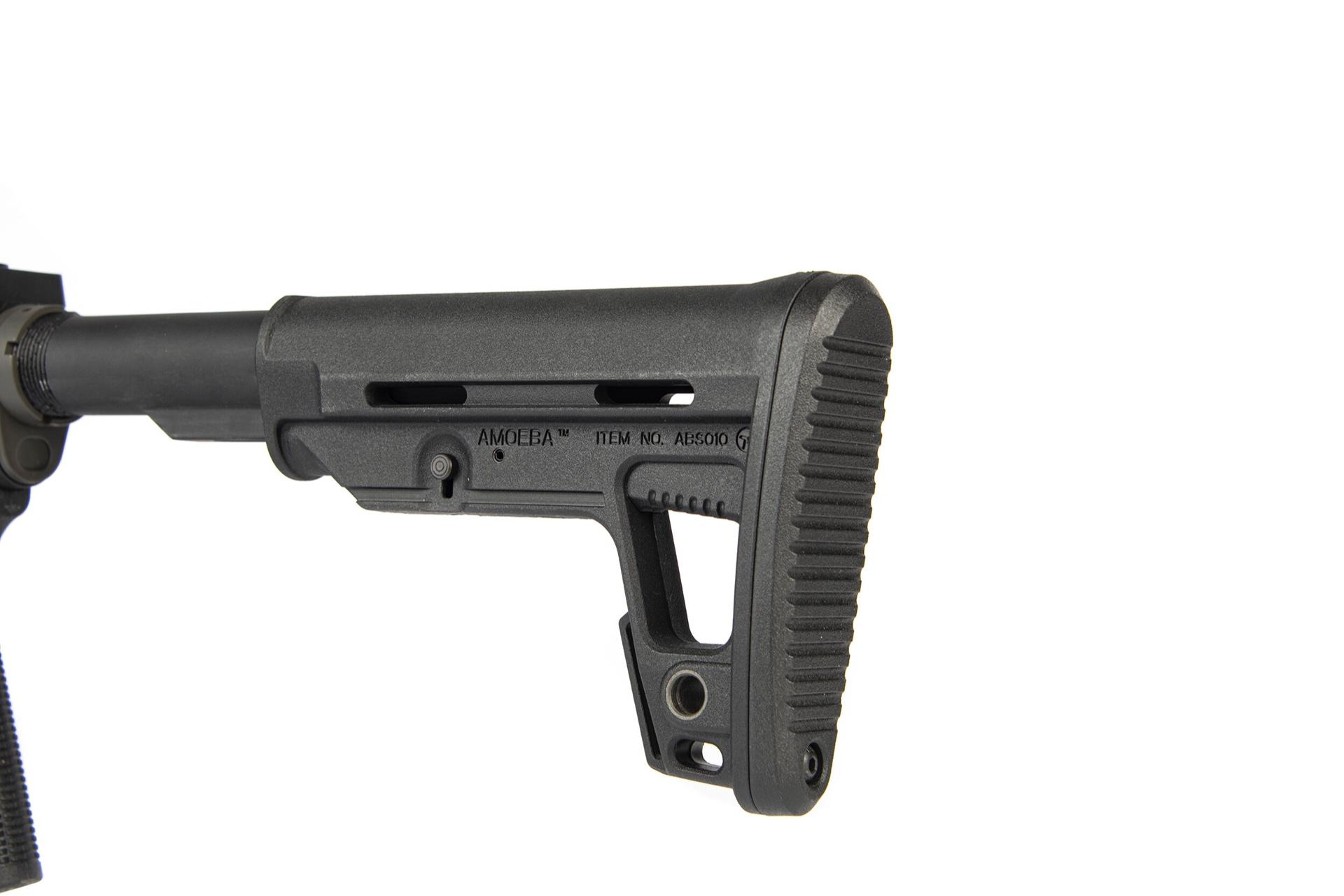 Ares X-Class Amoeba Pro Buttstock