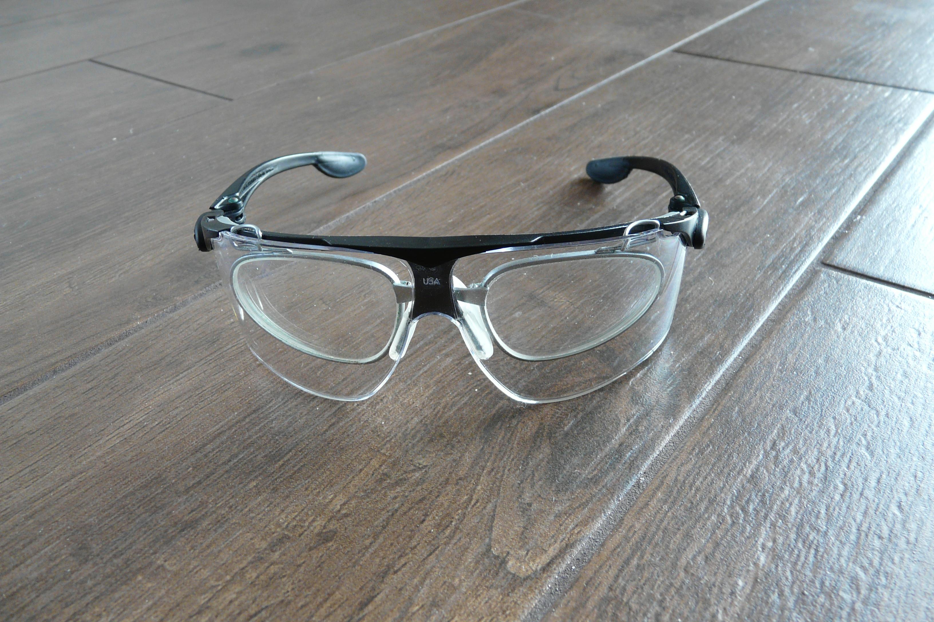 680911a64d5803 Sprzedam: Okulary Peltor Maxim Ballistic i wkładka korekcyjna ...