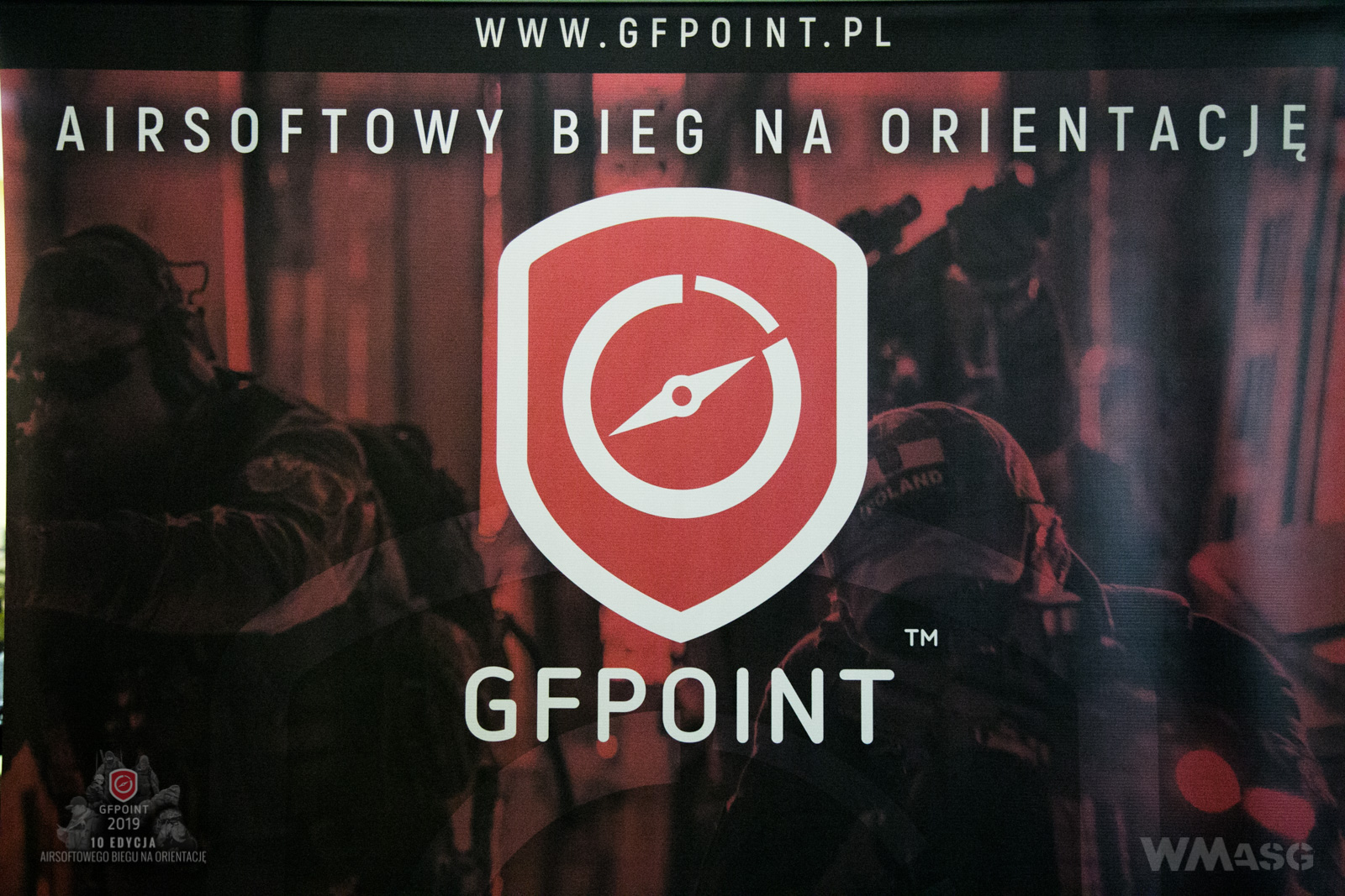 GFPOINT 2019