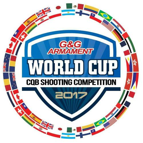 G&G World Cup Shooting Competition