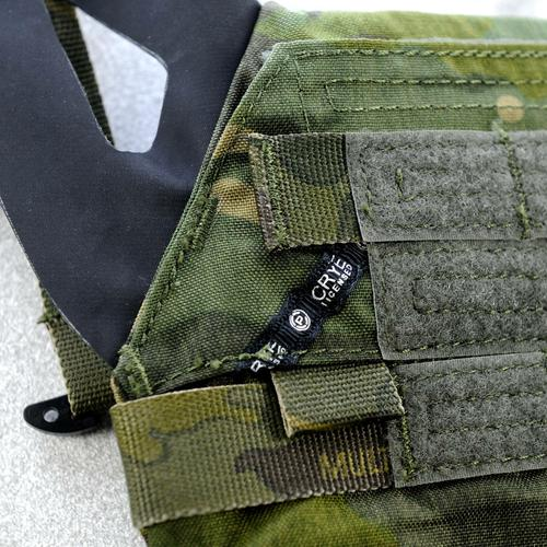 Crye Precision licenced
