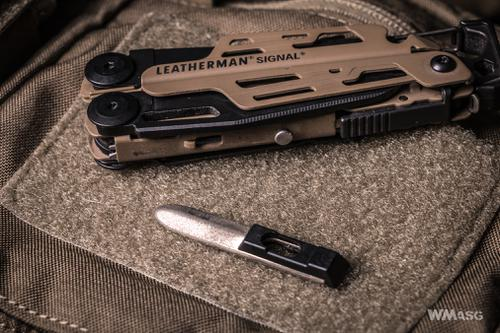 Leatherman Signal Coyote