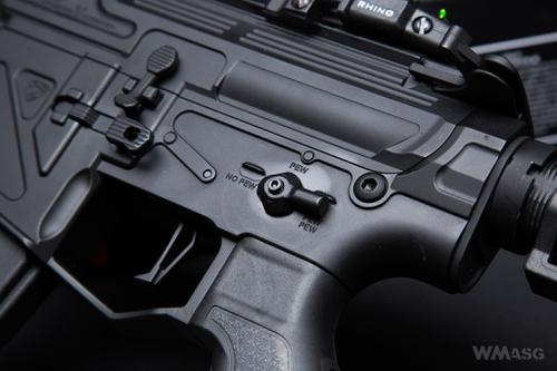 APS Phantom Extremis Rifle MKV
