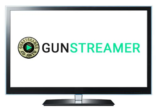 gunstreamer logo